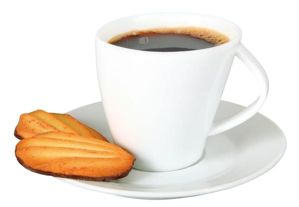Kaffeeservice bedruckt mit Logo Häferl