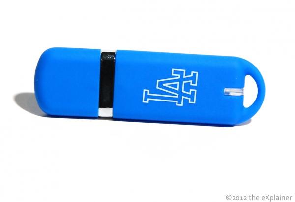 Sport USB Stick