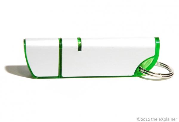Freelancer USB Stick