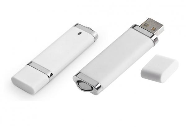 USB in 5 Tagen bedruckt mit Logo