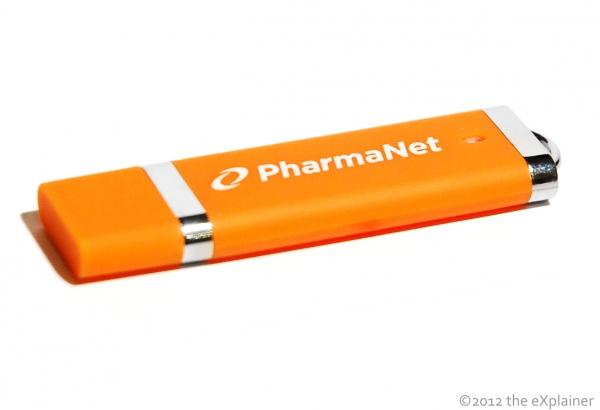 Slim USB Stick bedruckt Werbegeschenk 1GB 2GB 4GB 8GB 64GB