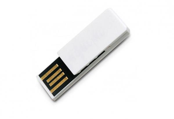 Clip USB Stick mit Klammer Mini