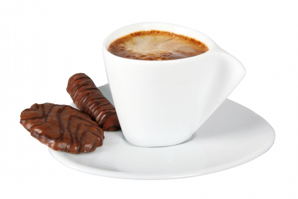 Espressotasse bedruckbar Kaffeetasse Logo